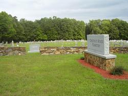 Chestnut Ridge United Methodist Church Cemetery