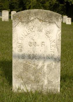 Col M Baker
