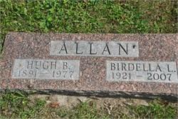 Hugh B. Allan