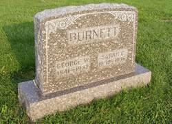 Sarah C. Burnett