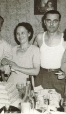 Mariuccia Baby Cerne