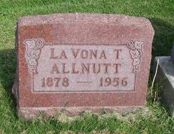 LaVona Thomas Allnutt