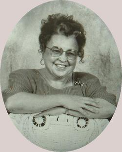 Ethel R Nickell