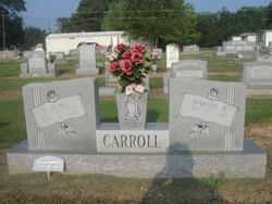 Charles Murel Carroll
