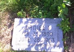 Daniel Ivan Dubbs