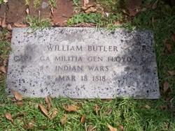 Capt William Butler