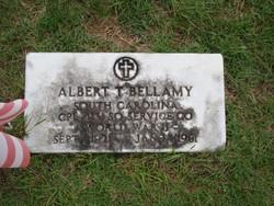 Albert T. Bellamy