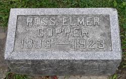 Ross Elmer Copper