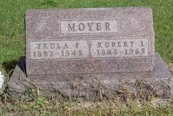 Robert Lincoln Moyer