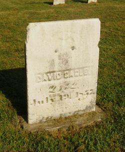 David Cagle