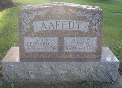 Leonard Oscar Aafedt