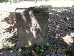 Lizzie Brown