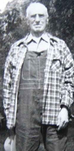 John Daniel Hess