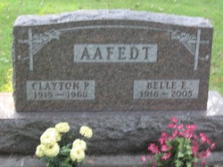 Clayton P. Aafedt