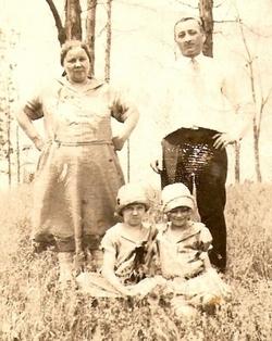 Mary Nagymama <i>Nemeth</i> Czentnar