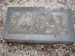 Andrew Lewis Adamson