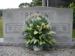 Edna Lee Boney
