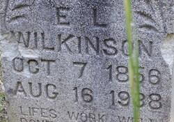 Eason L Wilkinson