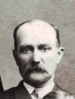 John Stoudt Diehl