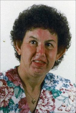 Gail Elaine Baldwin