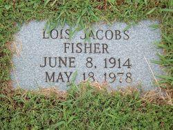 Lois <i>Jacobs</i> Fisher