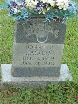 Bonnie R Jacobs