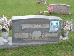 John Henry Jacobs