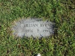 Lillian May <i>Duerkes</i> Byrne