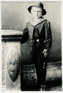 James Wissing Sorenson