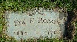Eva F. Rogers