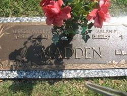 Helen F Madden