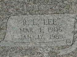 Robert Lee Albritton
