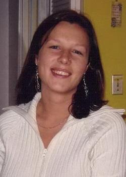 Amanda Marie Cowan