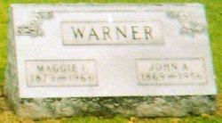John Adam Warner