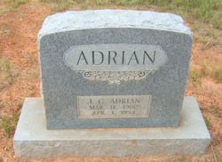 Justin Carlyle Adrian