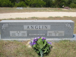 Nancy Avis <i>Clements</i> Anglin Wilson