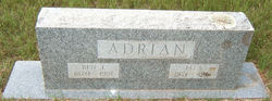 Benjamin Jay Adrian