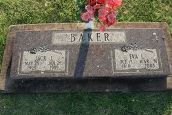 James Jack Baker