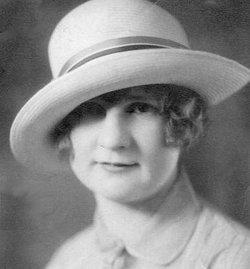 Lillian Gertrude <i>Sandquist</i> Anderson