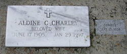 Aldine C Charley