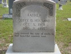 Duffy D. Housand