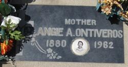 Angela A. Ontiveros