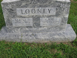 Alpha Julia <i>Jackson</i> Looney