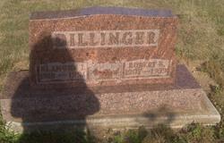Irene Blanche <i>McCartney</i> Dillinger
