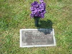 Ethel Clementine <i>Johnson</i> Stephenson