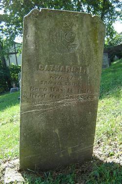 Catharine <i>Ullery</i> Baird
