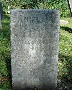 Daniel Ullery Baird