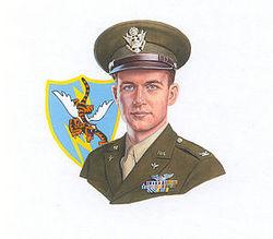 Col Edward Franklin Rector