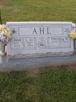 James C. Ahl, Sr