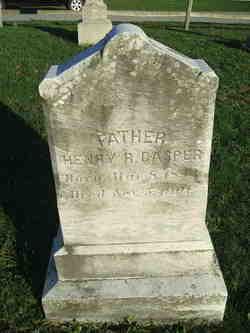 Henry R. Casper